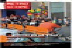 Marchés : l'imprimerie IMP ALPES (38) remporte le marché du mensuel de l'agglomération grenobloise