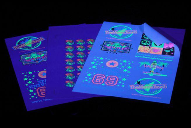 La Pro6410 NeonColor apporte une touche flashy, idéale pour se démarquer.