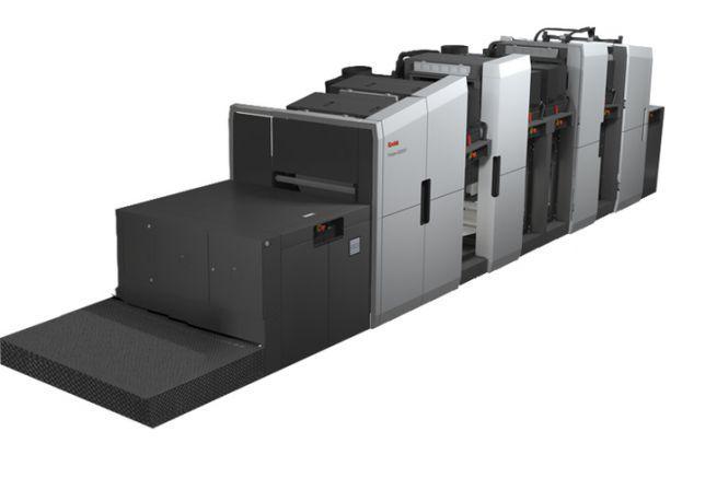 La Kodak Prosper 6000S