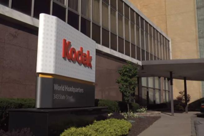 Kodak est basé à Rochester dans l'État de New York aux États-Unis.