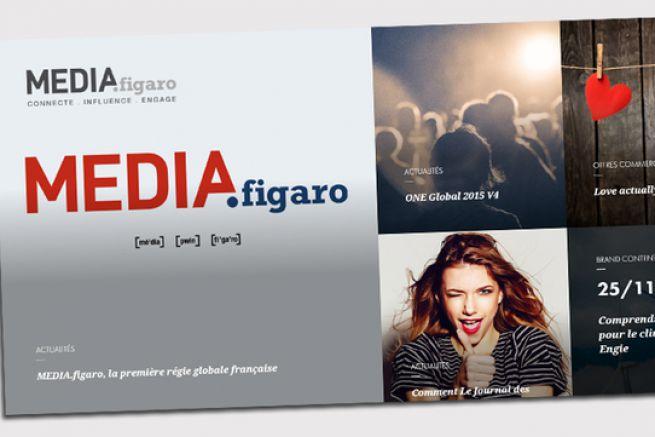 Le site MEDIA.figaro est déjà en ligne.