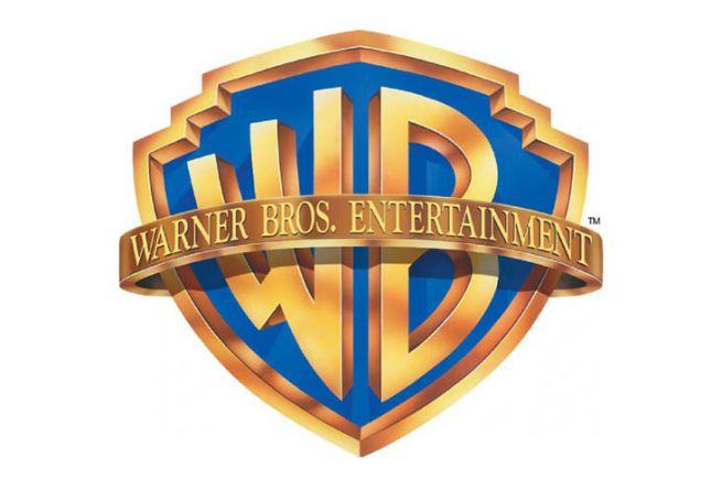 Logo Warner Bros jusqu'en novembre 2019
