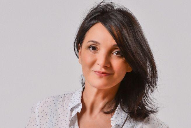 Aldjia Guirous, directrice du développement chez D'Haussy