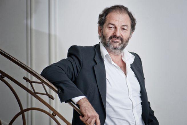 Denis Olivennes, président de Lagardère Active (crédit photo : Lagardère).