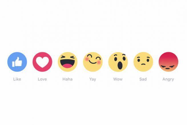 Les Espagnols et les Irlandais ont désormais six nouvelles façons de s'exprimer sur Facebook.