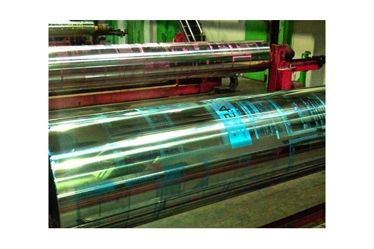 Cylindres de rotative hélio